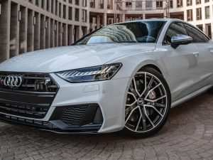28 A 2020 Audi S7 Release Date Usa Redesign and Concept
