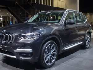 28 A 2020 Bmw X3 Electric Concept and Review