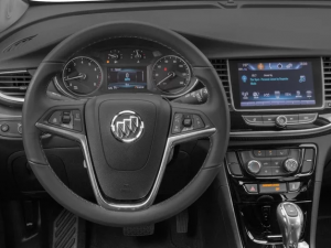 28 A 2020 Buick Encore Redesign Performance and New Engine