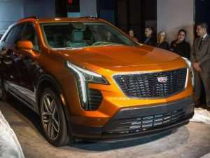 28 A 2020 Cadillac Xt4 Release Date New Concept