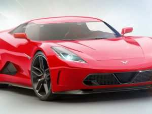 28 A 2020 Chevrolet Corvette Zr1 Price and Release date