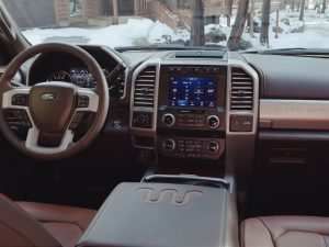 28 A 2020 Ford 2500 Price and Review
