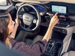 28 A 2020 Ford Escape Jalopnik First Drive