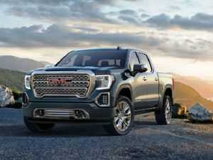 28 A 2020 Gmc 2500 Launch Date New Concept