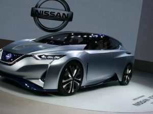 28 A 2020 Nissan Leaf Specs