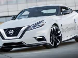 28 A 2020 Nissan Z Redesign First Drive