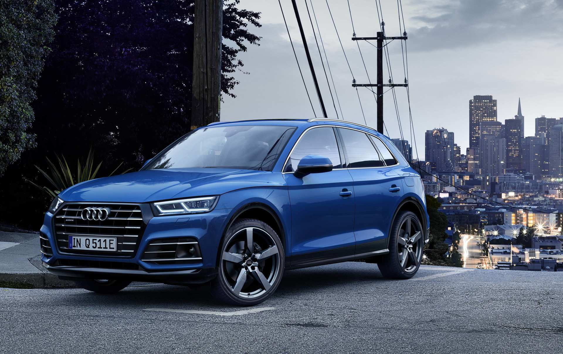 28 A Audi Plug In Hybrid 2020 Overview