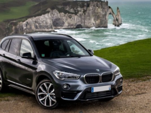 28 A BMW Crossover 2020 Price and Release date