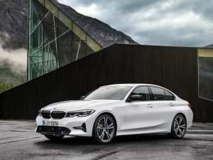 28 A BMW New 3 Series 2020 Price Design and Review