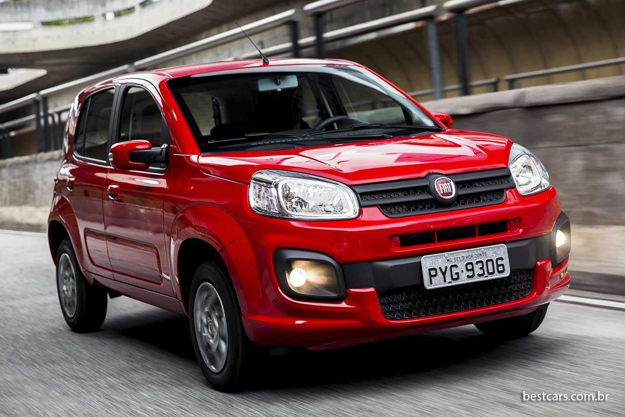 28 A Fiat Uno 2019 Review and Release date