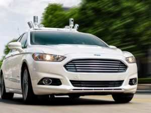 28 A Ford 2020 Driverless Price and Release date