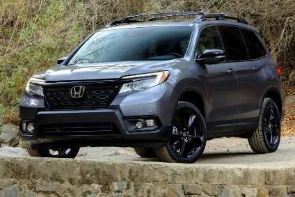 28 A Honda 2020 Strategy Price And Review