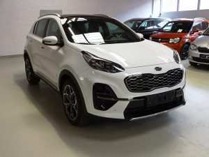 28 A Kia Sportage Gt Line 2019 Research New