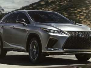 28 A Lexus Gx Update 2020 Redesign History