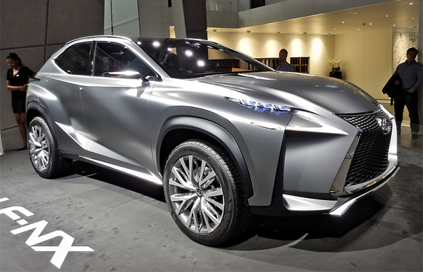 28 A Lexus Nx 2020 Model Redesign And Review