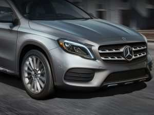 28 A Mercedes 2019 Gla Price and Review