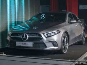 28 A Mercedes 2019 Malaysia Review