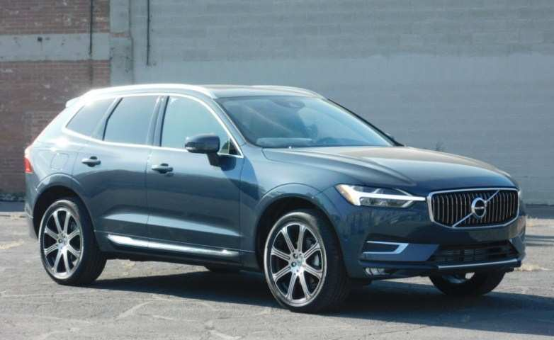 28 A Volvo Laddhybrid 2020 Photos