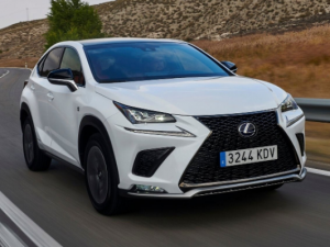 28 A When Will 2020 Lexus Nx Come Out First Drive