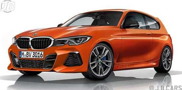 28 All New 2019 Bmw 1 Series Review And Release Date