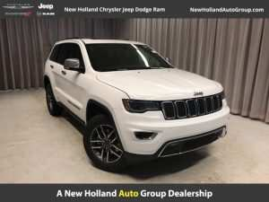 28 All New 2019 Jeep Grand Cherokee Interior Review