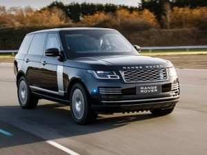 28 All New 2019 Land Rover Autobiography Concept and Review