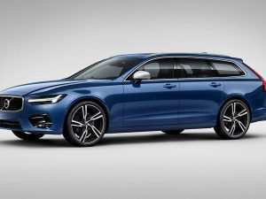 28 All New 2019 Volvo Wagon Price and Review