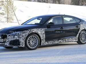 28 All New 2020 Audi A5 Coupe Redesign