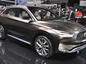 28 All New 2020 Infiniti Qx60 Redesign Images