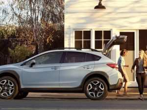 28 All New 2020 Subaru Outback Exterior Colors Performance and New Engine