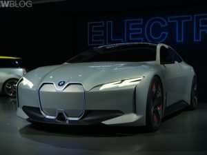 28 All New BMW Electric Vehicles 2020 Release Date