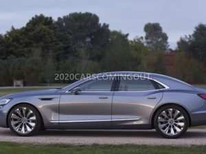 28 All New Buick Grand National 2020 Images