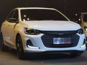 28 All New Chevrolet Onix Sedan 2020 Release Date and Concept