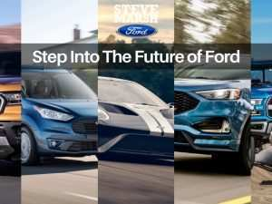 28 All New Ford Upcoming Cars 2020 First Drive