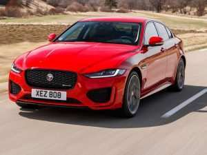 28 All New Jaguar Xe 2019 Redesign and Concept