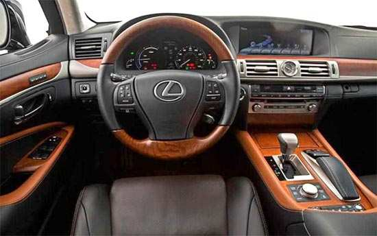 28 All New Lexus Gx 460 Redesign 2020 Price And Review