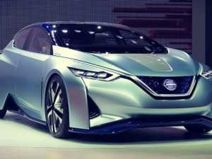 28 All New Nissan Leaf 2020 Performance and New Engine