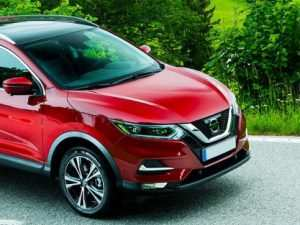 28 All New Nissan Qashqai 2020 Hybrid Price and Release date