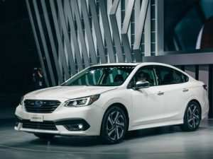 28 All New Subaru Legacy Kombi 2020 Pictures