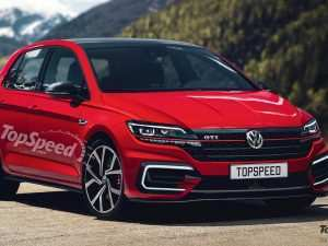 28 All New Volkswagen Gol 2020 Specs