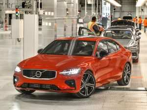 28 All New Volvo 2020 Motor Exterior and Interior