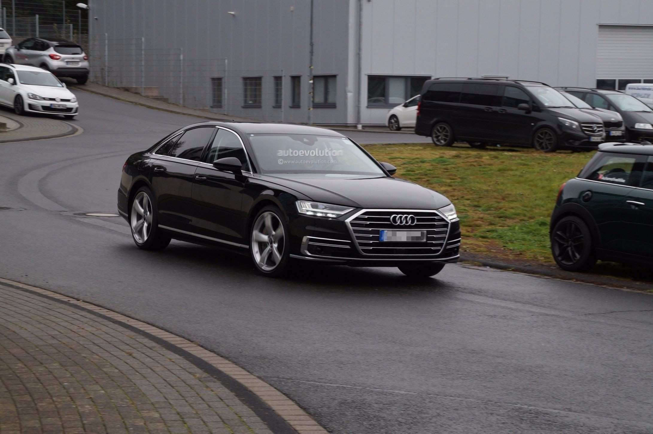 28 Best 2019 Audi S8 Redesign And Review