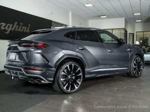 28 Best 2019 Lamborghini Suv Price Performance