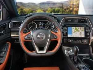 28 Best 2019 Nissan Maxima Platinum New Model and Performance