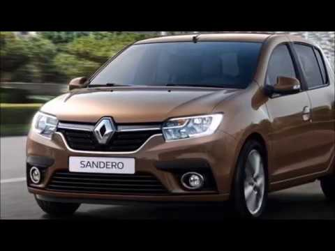 28 Best 2019 Renault Sandero Rumors