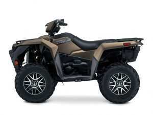 28 Best 2019 Suzuki King Quad Specs and Review
