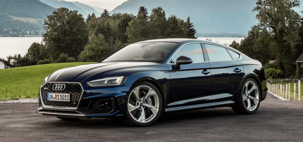 28 Best 2020 Audi Rs5 Engine