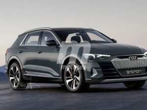 28 Best 2020 Audi Uno Concept Style