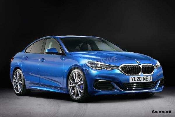 28 Best 2020 Bmw 2 Series Gran Coupe First Drive
