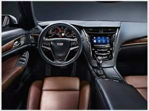 28 Best Cadillac Ct8 2020 Model